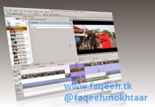 Menggunakan Kdenlive di Linux untuk Edit Video