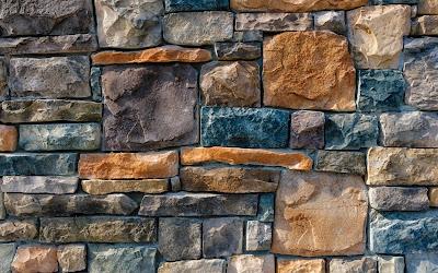 decorative colored stones widescreen hd wallpaper