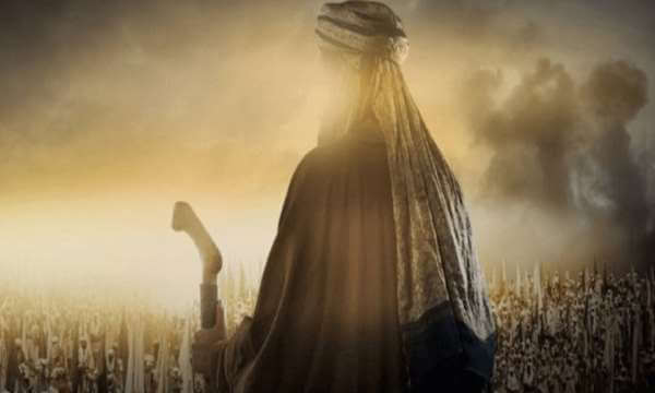 Ketegasan Khalifah Umar bin Khattab