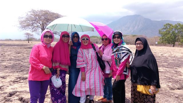 paket wisata banyuwangi 3h2m - Savana Bekol