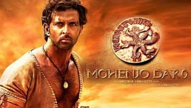 Mohenjo Daro Full Movie