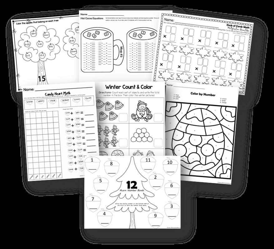 math worksheets. Black Bedroom Furniture Sets. Home Design Ideas