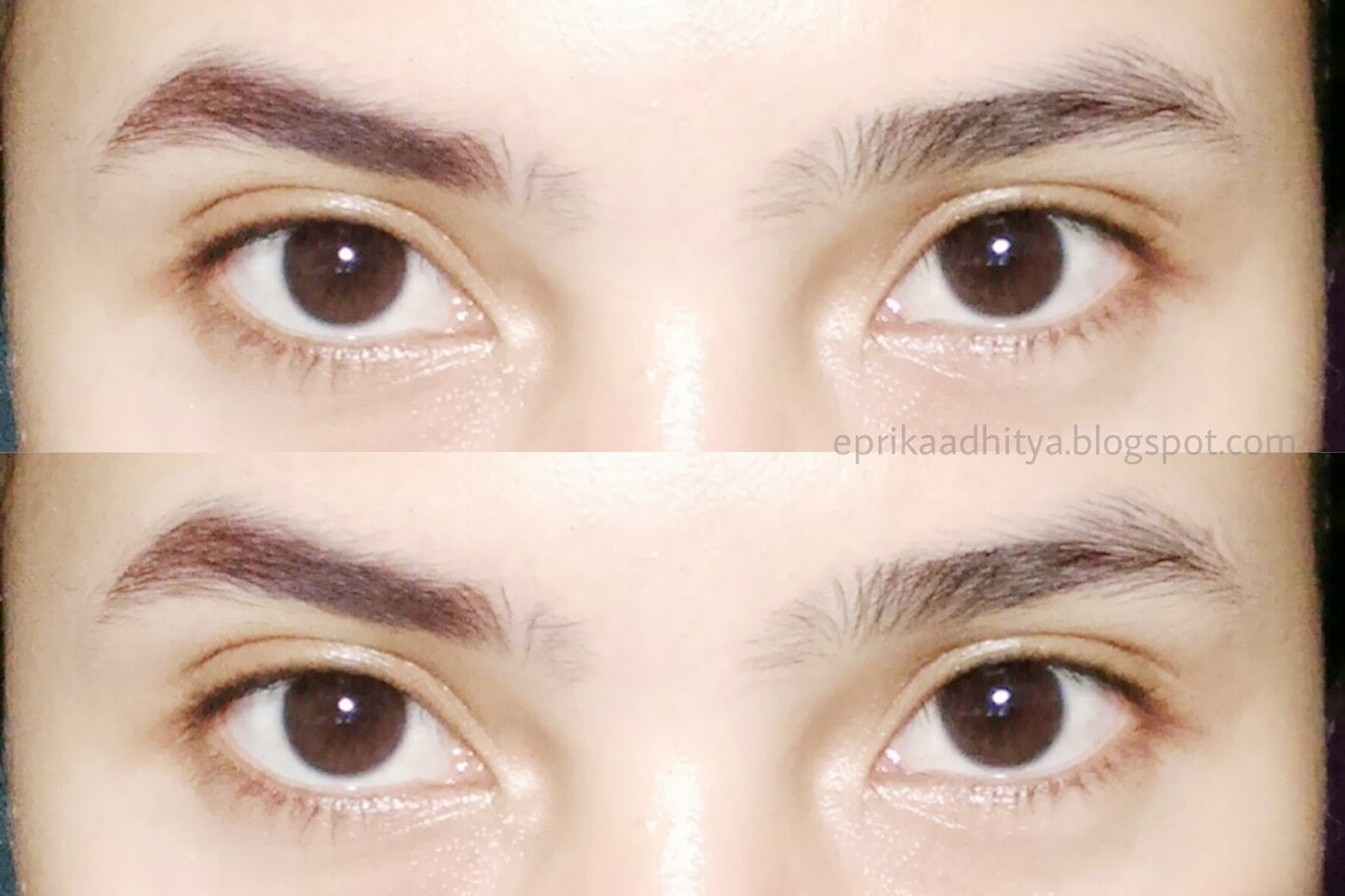 Review Make Over Eye Brow Pencil Thousands Of Miracles