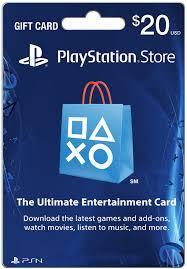 Cara unik mendapatkan PSN Playstation gift card gratis seharga $20 dollar