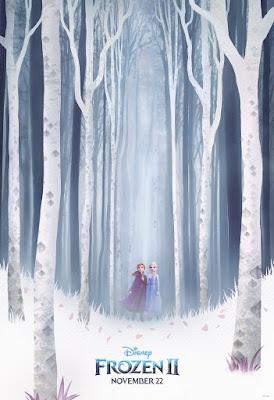 Frozen 2 Poster 5