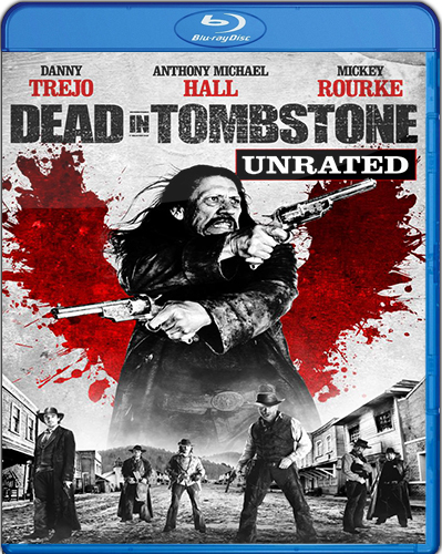 Dead in Tombstone [2012] [BD25] [Latino]