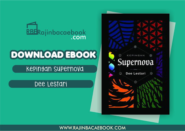 Download Novel Kepingan Supernova by Dee Lestari Pdf