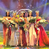 Kathleen Joy Paton is Miss Manila 2018