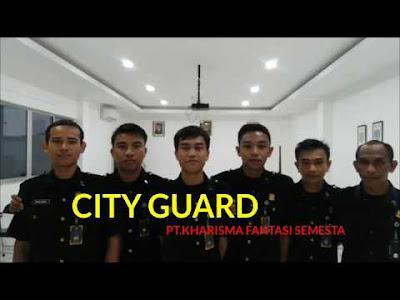 Lowongan Kerja Jobs : Security City Guard, Web Programmer Lulusan Baru Min SMA SMK D3 S1 PT Kharisma Fantasi Semesta Membutuhkan Tenaga Baru Seluruh Indonesia