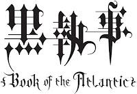 Download Ending Theme Kuroshitsuji Movie: Book of the Atlantic Full Version