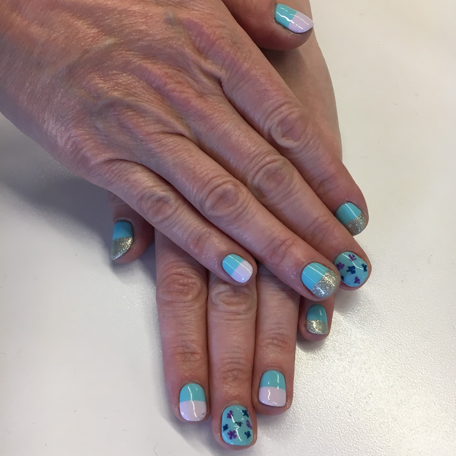The Beauty of Life: Salon and Spa Directory Meets #ManiMonday: Color ...