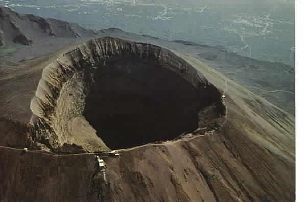 نتيجة بحث الصور عن فوهة بركان المكسيك