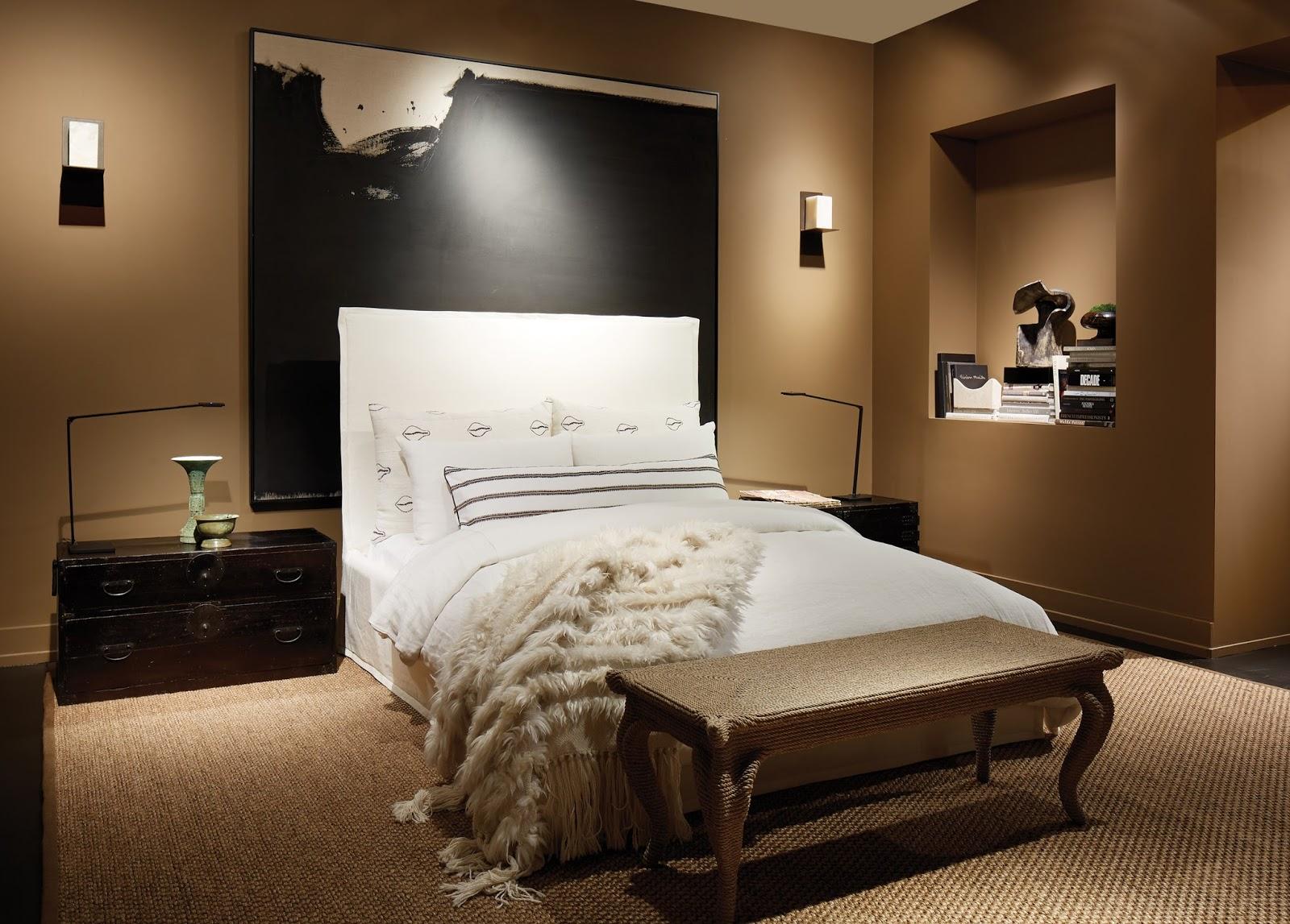 DreamHome Chicago 2016 Michael Del Piero Bedroom