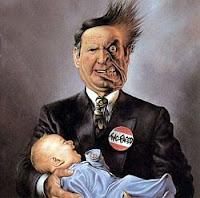 politico-psicopatico