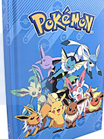 pokemon notebook for amazon