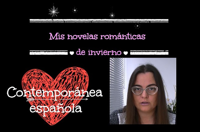 Novelas románticas contemporáneas españolas