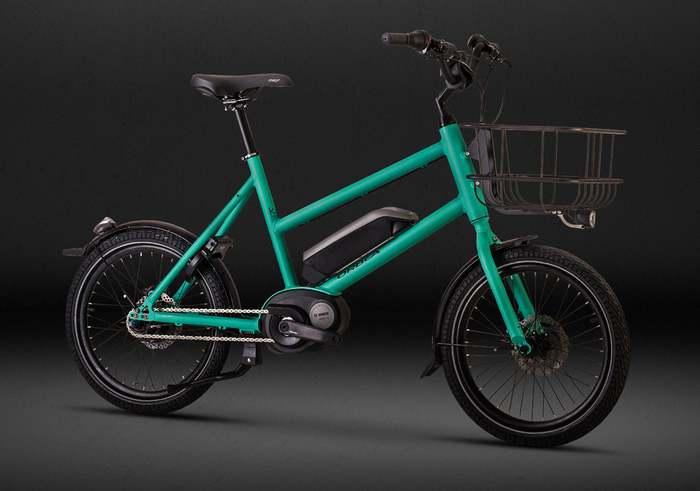 bicicleta electrica orbea Katu E