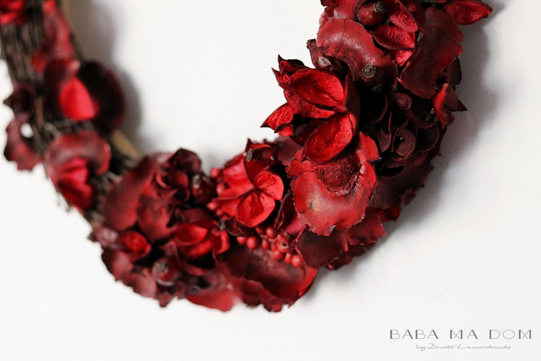 DIY, zrób to sam, doityourself, majsterkowanie, Walentynki, prezent, prezenty, serce, brzoza, juta, świeczki,