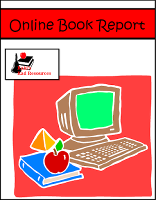 Free online book reports from Raki's Rad Resources.