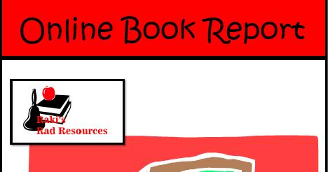 book report online