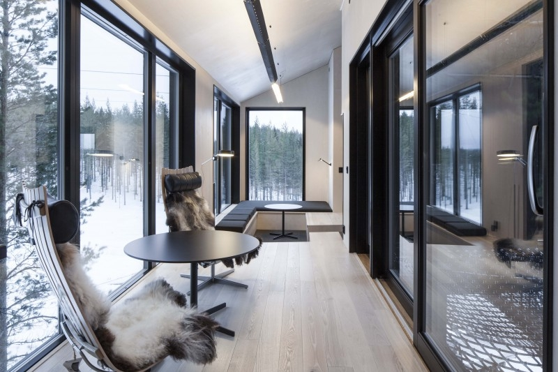 07-Snøhetta-The-7th-Room-Cabin-Architecture-on-Stilts-www-designstack-co