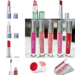 Kelebihan Lipstik Wardah Dari Lipstik Lainnya Acadm Org