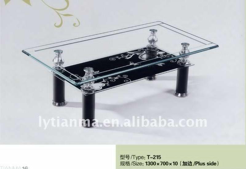 Glass Centre Table For Living Room Living Room Glass Top Center Table Coffee Tables Buy Living