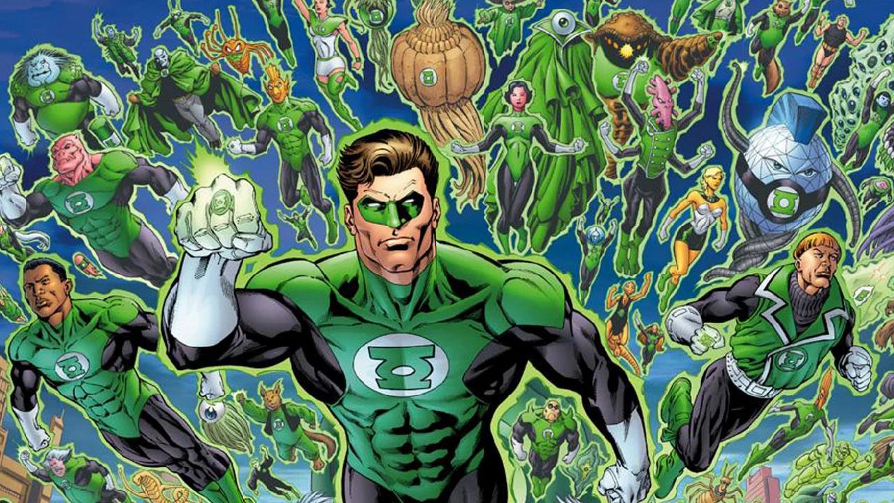 Chefe da HBO Max fala sobre o que devemos esperar da série focada na 'Tropa dos Lanternas Verdes'