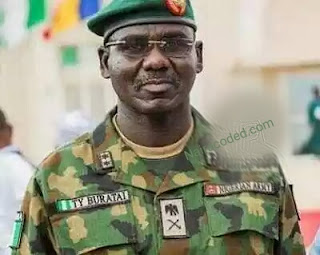 Boko Haram Re-Attack Army Chief's Hometown