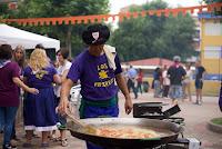 Fiestas de Zuazo-Arteagabeitia