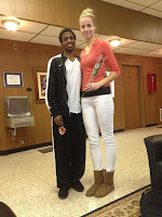 Tallest Women To Ever Live