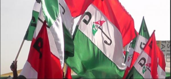Mass Defection Hits Benue APC As Over 2,000 Members Join PDP