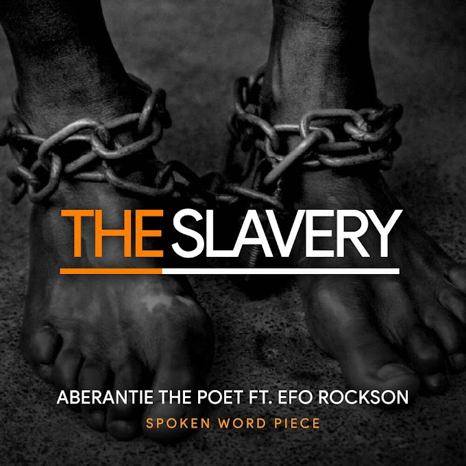 """Aberantie The Poet to drop another great spoken word """"The Slavery"""" on November 24"""