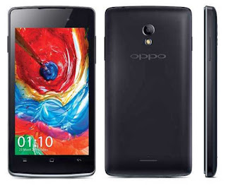 Spesifikasi dan Harga Oppo Joy R1001