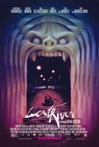 Lost River Movie