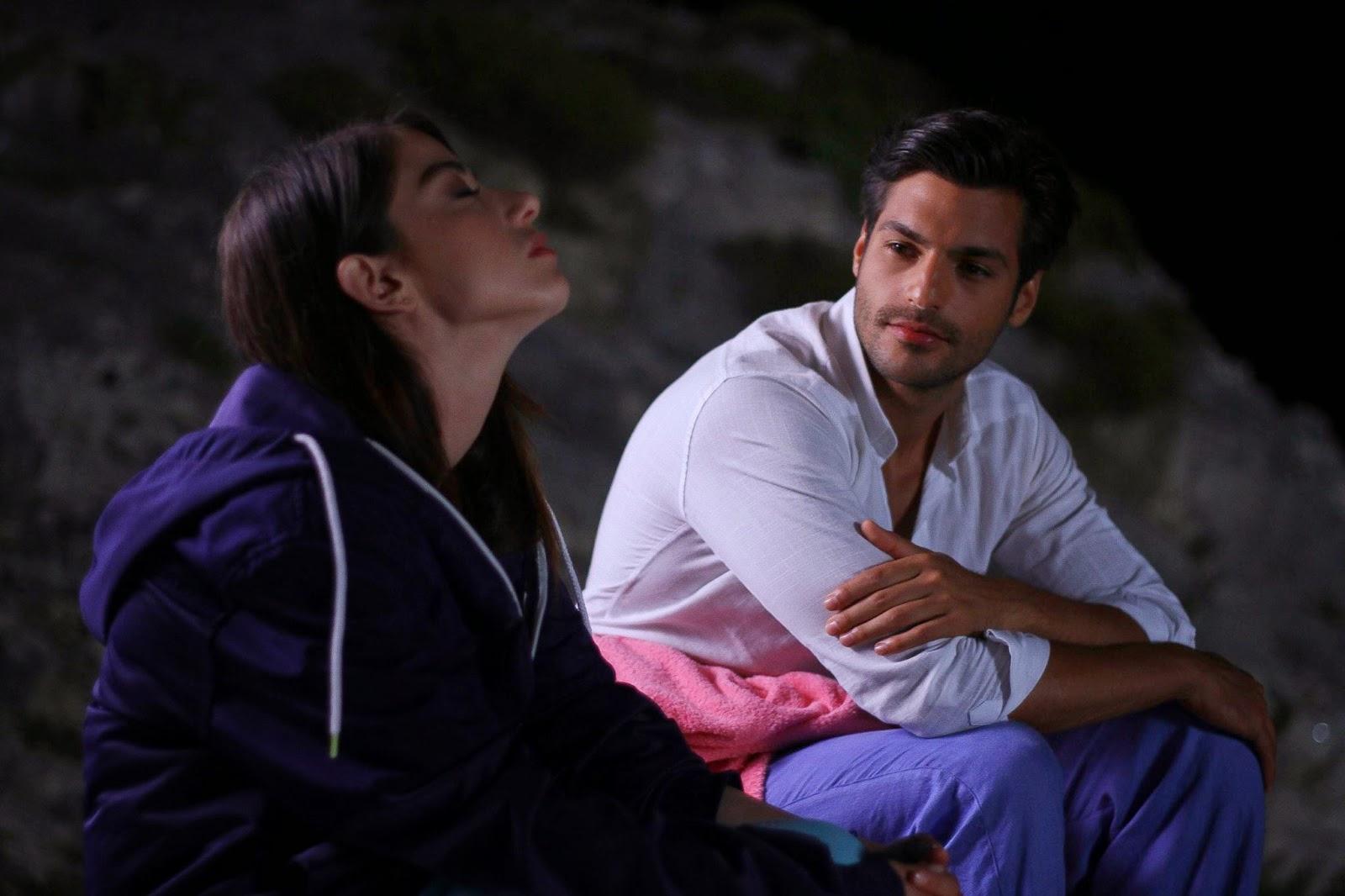 Турецкий сериал буря ураган firtina 7 серия смотреть онлайн на русском языке