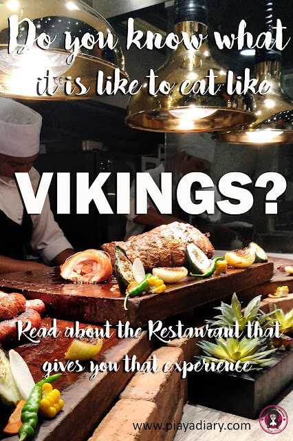 Vikings Buffet: Everyday is a Feast