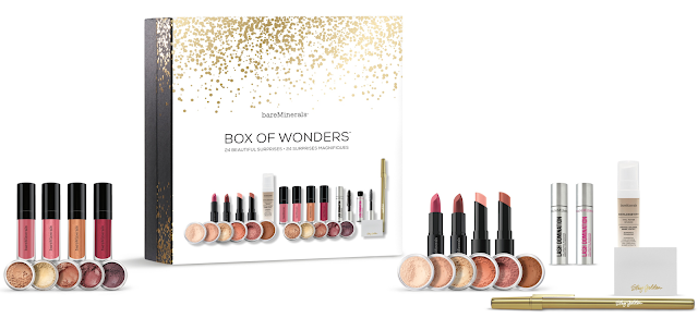 Bare Minerals Box of Wonders Advent Calendar