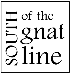 South of the Gnat Line: Contact