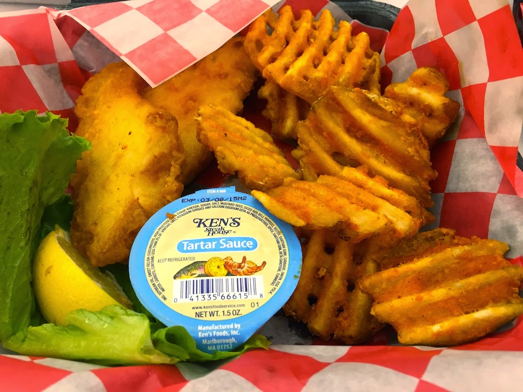 DC Outlook: Phillips Seafood Express ...