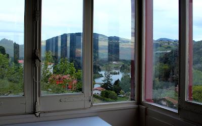 Fotos de Lekeitio desde la ventana