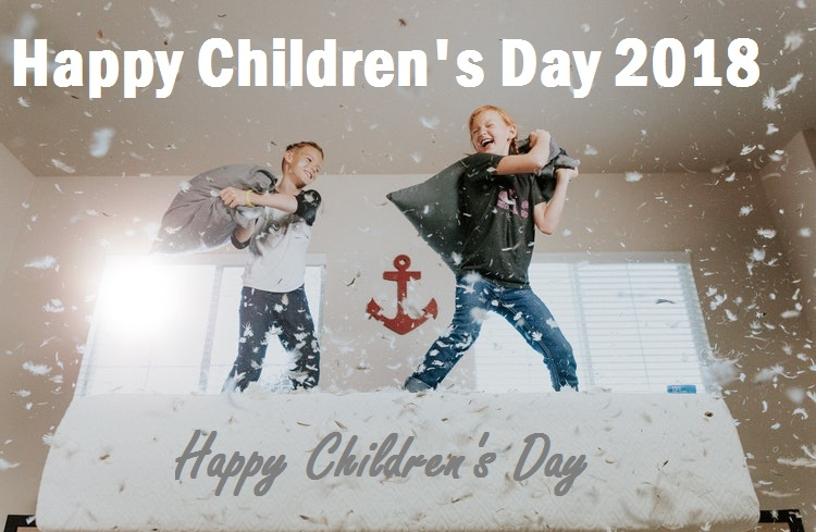 Happy Childrens Day Quotes Images Wishes Messages Pictures