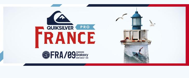 Quiksiver Pro France 2016