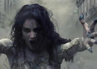 The Mummy 2017 Full Movie