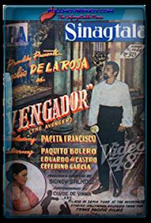 Ang Vengador (The Avenger) (1948)