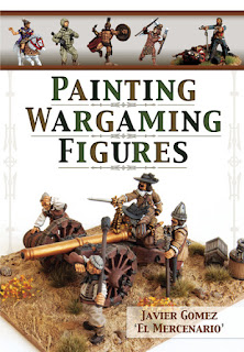 Pen and Sword: Paint Like a Master - Painting Wargaming Figures Book