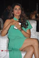 Actress Isha Koppikar Pos in Green Dress at Keshava Telugu Movie Audio Launch .COM 0027.jpg