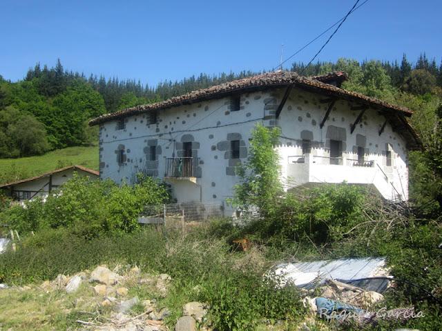 Barrio Etxaso (Zeberio)
