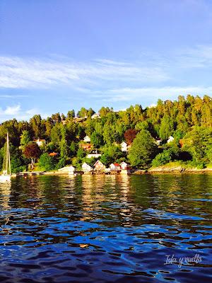 Fiordo Oslo