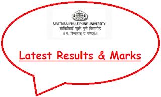 Pune University Result Oct 2018
